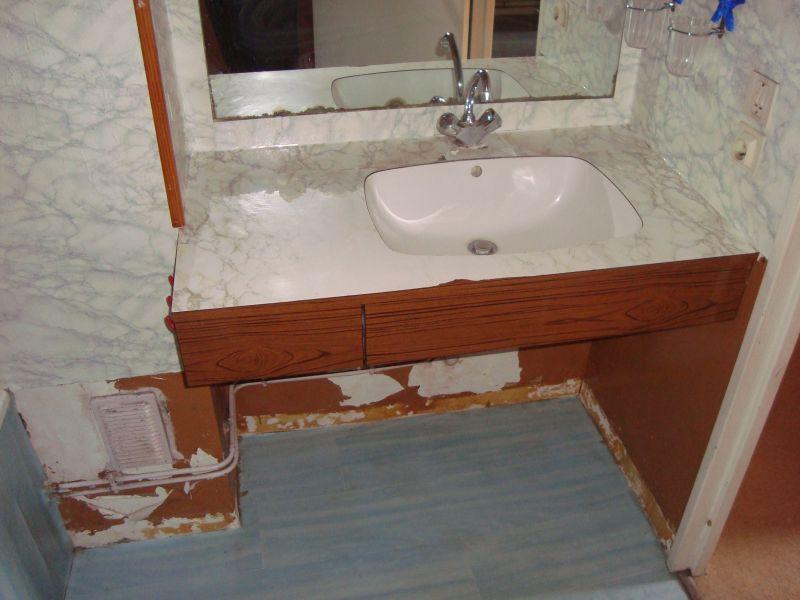 R novation d un appartement la salle de bain for A quoi sert un bidet dans une salle de bain