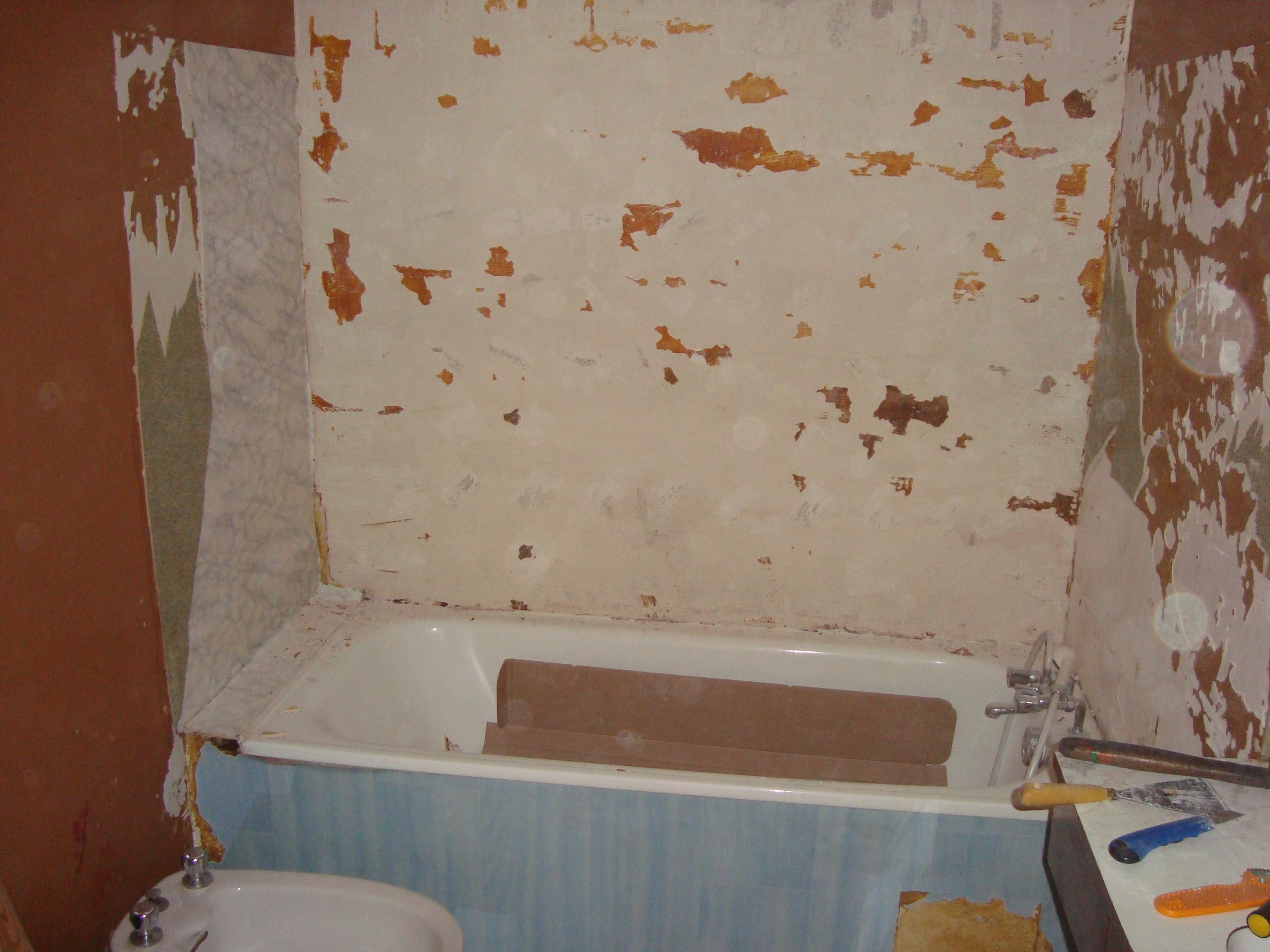 Comment enlever du carrelage au mur 28 images for La pose de carrelage mural